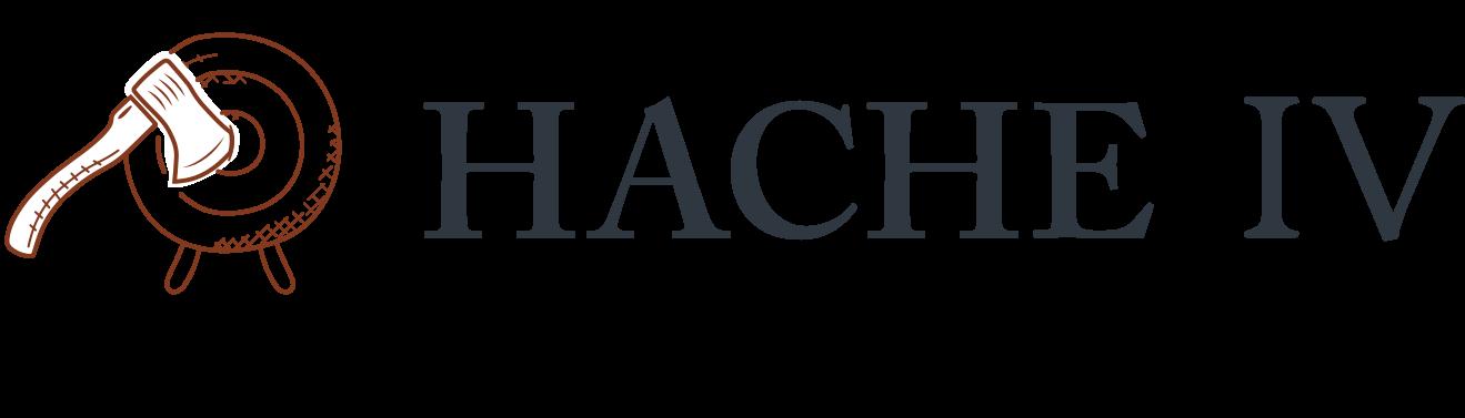 Hache IV